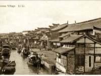 百年黎里明信片